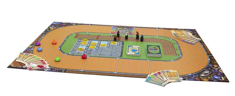 Square Enix Dragon Quest Board Game Slime Race EP2066 Original 4988601220705 for sale online
