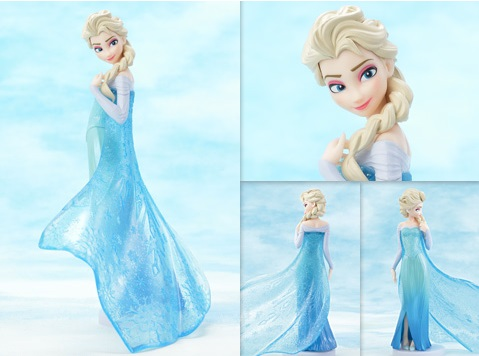 Frozen Premium Figure Elsa HD Wallpapers Download free images and photos [musssic.tk]