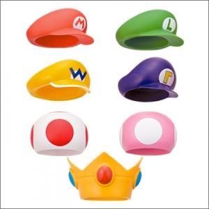 Super Mario Bros Bottle Cap Collection