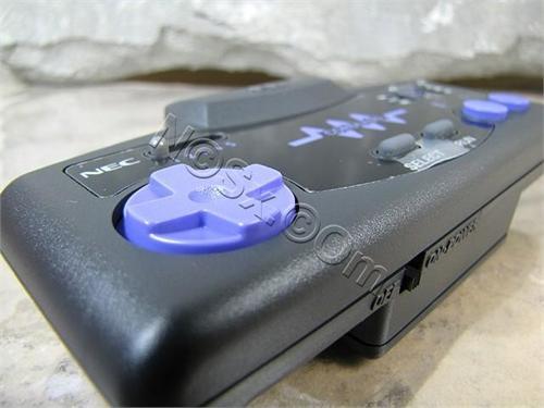 PC-Engine Wireless Joypad