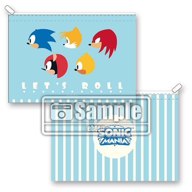 Sonic Mania Plus DX Pack