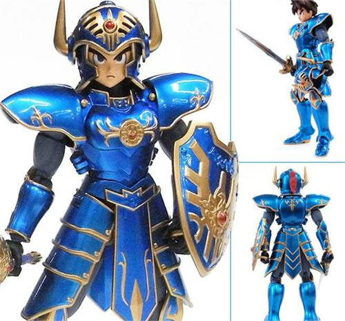 Dragon Quest Legendary Armor Returns Equipment Of Loto A page for describing characters: ncsx