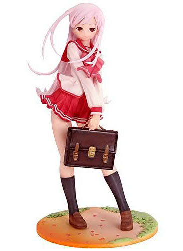 To Heart 2 Lucy Maria Misora 1/8 Scale Figure