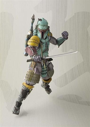 Meisho Movie Realization Ronin Boba Fett