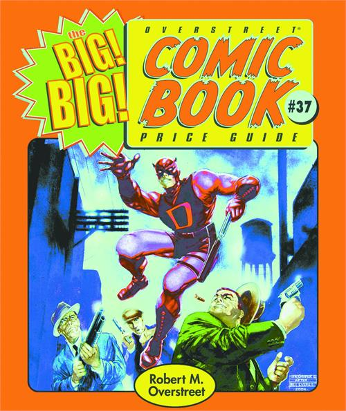 Free Comic Book Day Price Guide